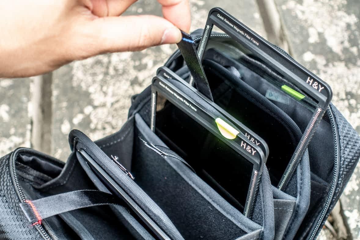 H&Y 專用升級版濾鏡包