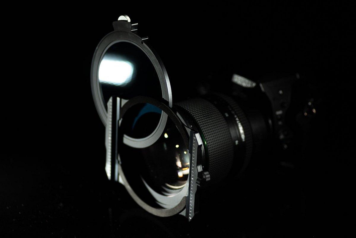 H&Y 後插式ND+CPL 二合一濾鏡
