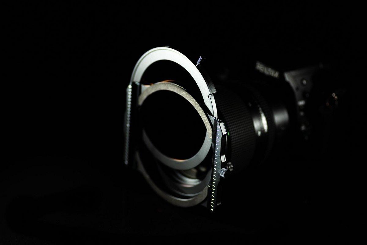 H&Y 後插式 ND1000濾鏡