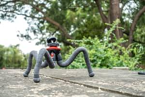 Fotopro UFO2 扭扭腳架